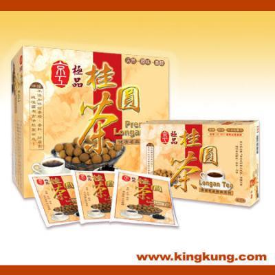 Premium Longan Tea