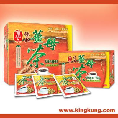 Premium Ginger Tea (Premium имбирный чай)