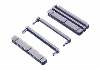 IDC Socket (IDC Socket)