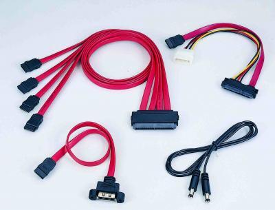 Serial ATA Cable (Serial ATA Cable)