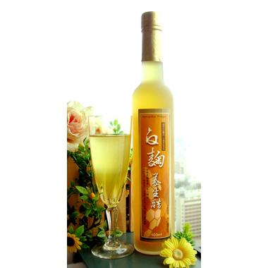 Aspergillus Vinegar (Aspergillus Уксус)