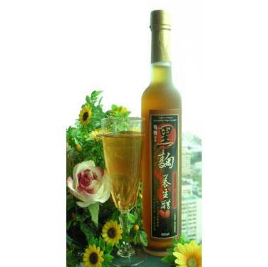 Organic Molasses A. Niger Vinegar (Органические Патока А. Нигер Уксус)