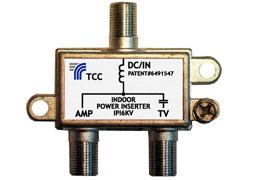 CATV-Power Inserters (CATV-Power Inserters)