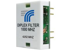 CATV-Diplex Filters (CATV-Diplex Фильтры)