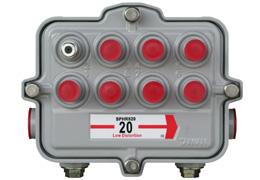 CATV Taps(SA compatible) (Отводы CATV (SA совместимость))