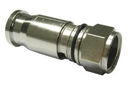 RF Connectors-RG6/RG11 Compression (РФ Connectors-RG6/RG11 сжатия)