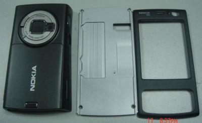 nokia N95 housing (жилье Nokia N95)