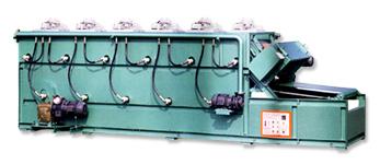 WATER COOLING AUTO SLICING MACHINE (Batch-off)(Rubber and EVA) (ВОДА ОХЛАЖДЕНИЯ AUTO нарезки МАШИНА (Batch-Off) (Резина и космос))