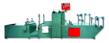 THRMOELECTRIC LAMINATING MACHINE (THRMOELECTRIC LAMINATING МАШИНА)