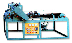 Raw Material Cutting Machine(Rubber)(Heater Type) (Сырье Cutting M hine (резиновые) (нагреватель тип))