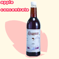 apple concentrate juice Beverages