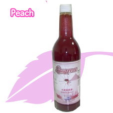 peach concentrate juice Beverages