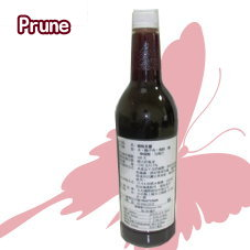 prune concentrate juice Beverages (boissons de jus de pruneaux se concentrer)