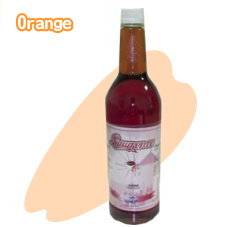 orange concentrate juice Beverages (boissons de jus d`orange concentré)