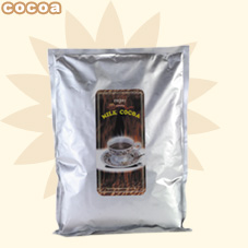 3 in 1 Cocoa Smoothie Powder Beverages (3 in 1 Kakao-Pulver Smoothie Getränke)