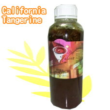 california tangerine puree Plant Extract (Калифорния Tangerine пюре Plant Extr t)