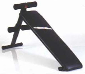SE-622 Sit up Bench,Health,Fitness,Stature,enjoy,Body-Building,Relax,Home,Cheap, ()