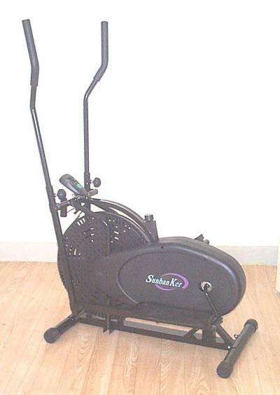 AB-370 Elliptical Air Trainer,Health,Fitness,Stature,enjoy,,Cheap,Muscle,Strong, ()