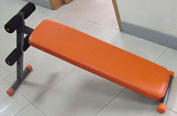 SE-621 Sit Up Bench,Health,Fitness,Stature,enjoy,Body-Building,Relax,Home,Cheap, ()