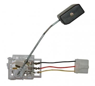 Fuel level Sender / Fuel sending unit - Toyota Camry (Уровень топлива отправителя / отправка единицу топлива - Toyota Camry)