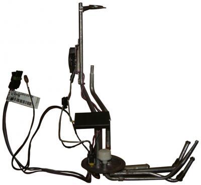 Fuel level Sender / Fuel sending unit - ISU401-IFG01A/B (Уровень топлива отправителя / отправка топлива единица - ISU401-IFG01A / B)