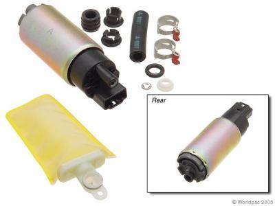 Electric Fuel pump / Fuel pump - TSEM3803 (Электрический топливный насос / Топливный насос - TSEM3803)