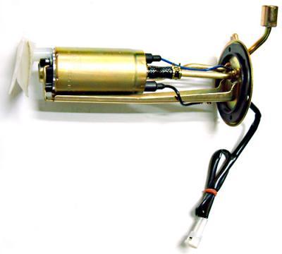 Electric Fuel pump assembly/ Fuel pump assembly - TSEM5001A (Электрический топливный насос Ассамблеи / сборка Топливный насос - TSEM5001A)