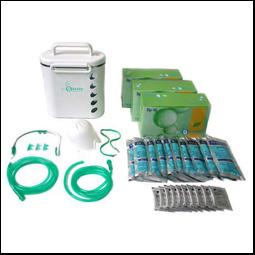 Oxygen Therapy (Кислородная терапия)