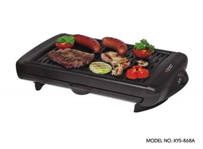 electric grill (электрический гриль)