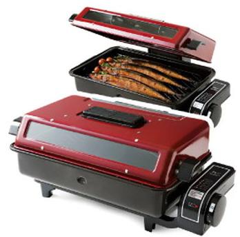 electric multi grill (Multi электрический гриль)