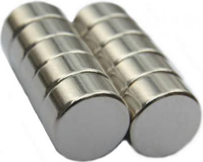 NdFeB Magnets-5 (Неодимовый Магниты-5)