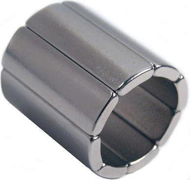 NdFeB Magnets-7 (NdFeB-Magnete-7)