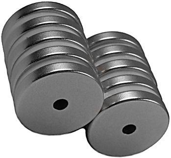 NdFeB Magnets-9 (Неодимовый Магниты-9)