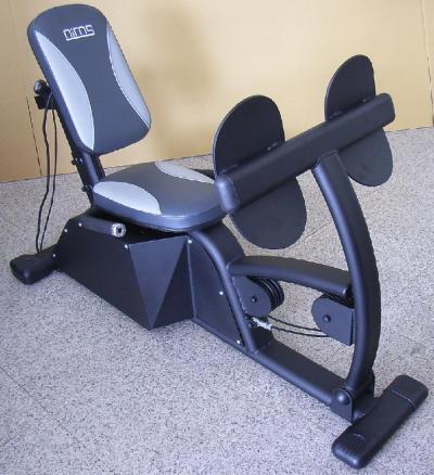 Vibrating Leg Press (Вибрационные Жим ногами)