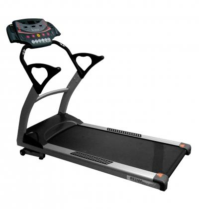 Vibration Low Speed Treadmill (Vibration Low-Speed-Laufband)