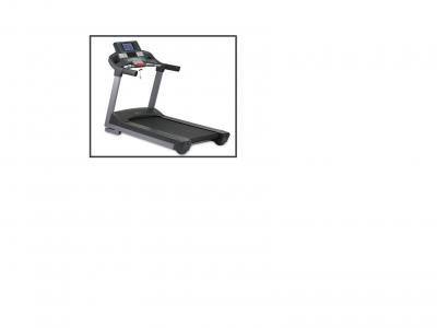 Vibration Treadmill (Vibration Laufband)