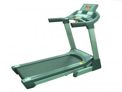 Vibration Treadmill