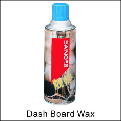 dashboard wax (Dashboard воска)