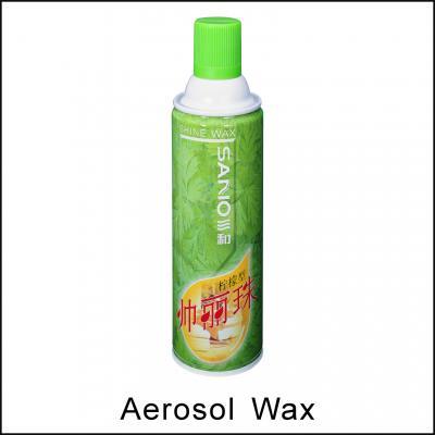 Aerosol wax (Аэрозоль воска)