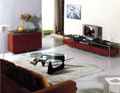 glass furniture (Стеклянная мебель)