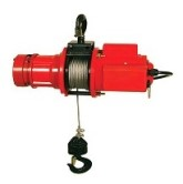 Electric Winch GG-150