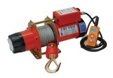 Electric Winch GG-200