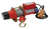 Electric Winch GG-201