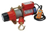 Electric Winch GG-250