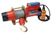Electric Winch GG-300
