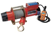 Electric Winch GG-301