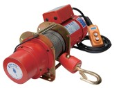Electric Winch GL-250