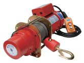 Electric Winch GL-300