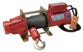 Electric Winch GG-56-500