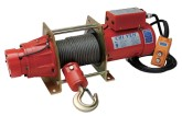Electric Winch GG-56-500A